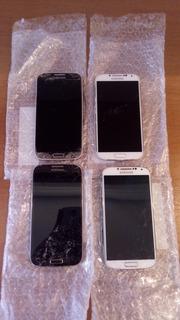 Lote Samsung Galaxy S4 I9505 Preço Da Unid Defeito Funcional