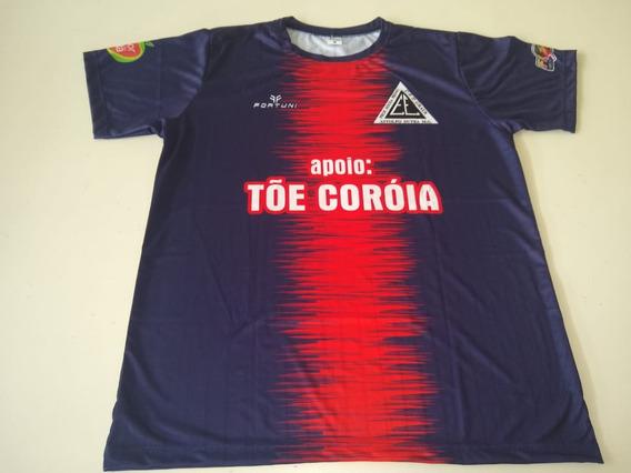 Kit 10 Camisa Personalizada Time Futebol Volei Basquete