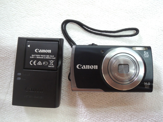 Camera Canon Power Shot A3500is