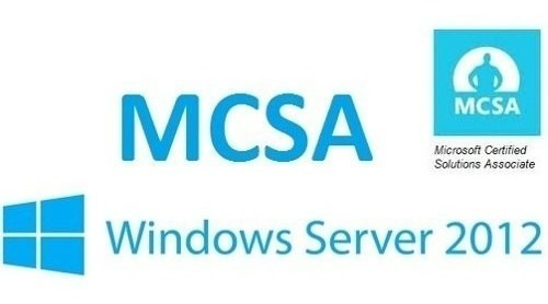 Provas Microsoft Mcsa 2012 Promoção Ingles/portugues !!!