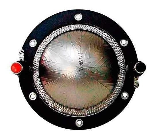 Reparo Selenium Jbl Driver D450 Ti Original