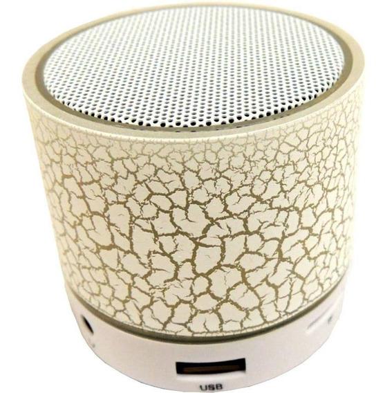 Caixa De Som Portátil Benoá Bnbt-s101/yx-a9 Bluetooth Usb 3w