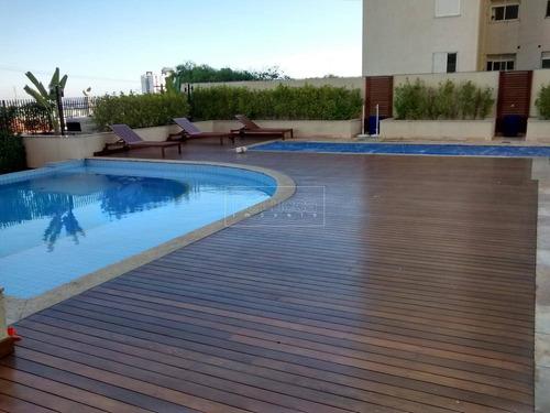 Apartamento À Venda Em Parque Das Flores - Ap148478