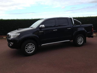 Toyota Hilux 3.0 Motor D-4d Doble Cabina 4x4