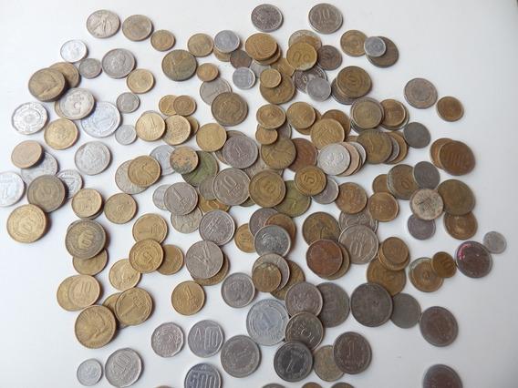 Colección Monedas Nacionales Pesos