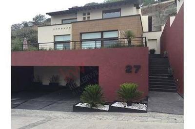 Casa En Venta En Bosque Real Country Club Puerta Real