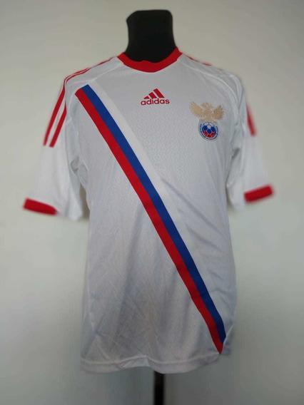 Camiseta Selección Rusia Titular Formotion