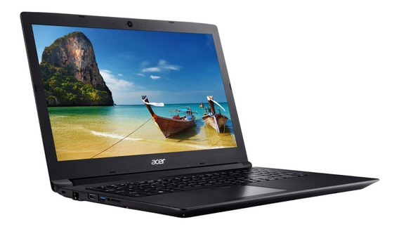 Notebook Acer Aspire 3 A315-53-365q 4gb 1tb 15,6 C/nf