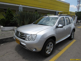 Renault Duster Dinamique 2.0 At 4x2