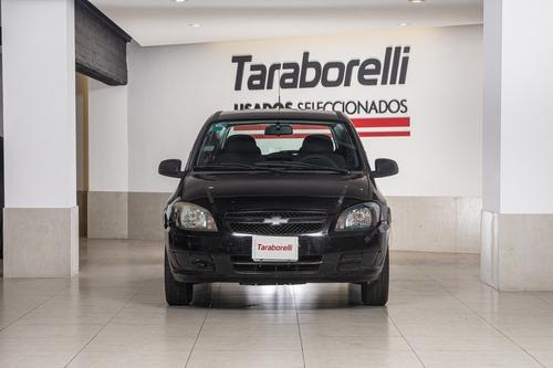 Chevrolet Celta 1.4 Ls  Taraborelli Seleccionados Usados