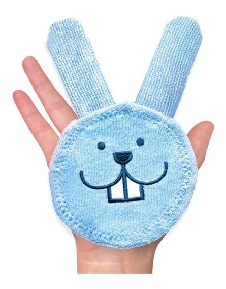 Luva Oral Care - Rabbit Boys - Mam