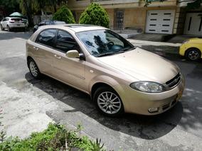Chevrolet Optra Hb 1800 Mt
