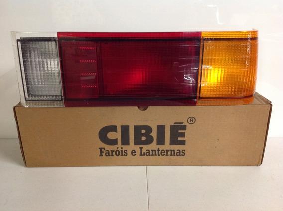 Lanterna Opala Original Cibiê 85 86 87 Direita Tricolor