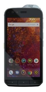 Lançamento Smartphone Caterpillar S61 Tela5.2 64gb 4g 2 Chi