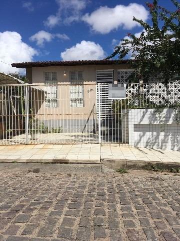 Casa Em Potilandia, Natal/rn De 250m² 3 Quartos À Venda Por R$ 380.000,00 - Ca339249
