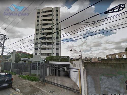 Imagem 1 de 14 de Apartamento À Venda, 68 M² Por R$ 385.000,00 - Vila Santa Catarina - São Paulo/sp - Ap1073