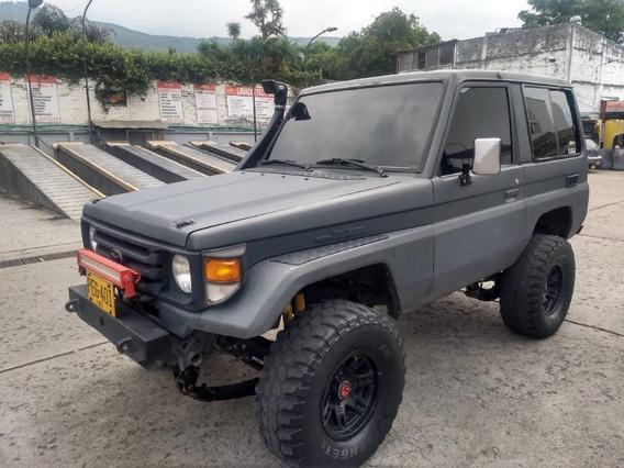 Toyota Land Cruisser 4.5 1994