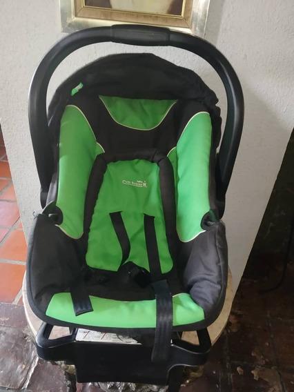 Silla Porta Bebé Cute Babies Excelente Estado Barata