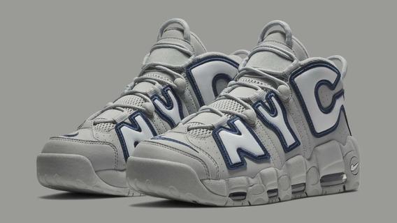 Nike Air Uptempo Nyc