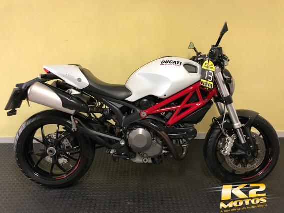 Ducati Monster 796 Freio Abs (2013/2013)
