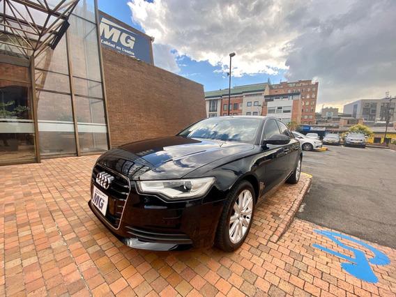 Audi A6 2.0t! Como Nuevo