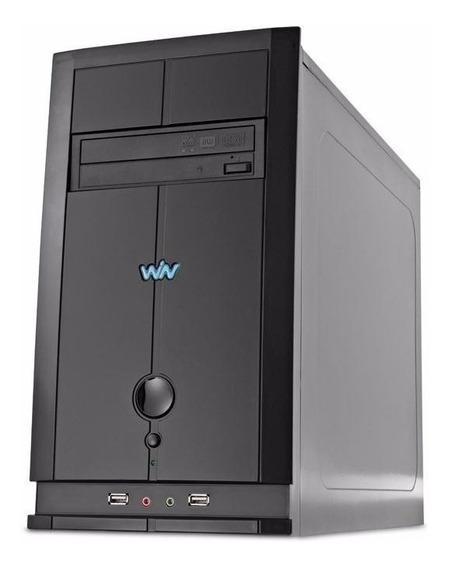 Desktop Cce C23 Intel Celeron, Memória De 2gb 320hd