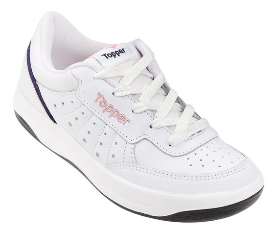 Zapatillas Topper Modelo Damas X Forcer - (21876)