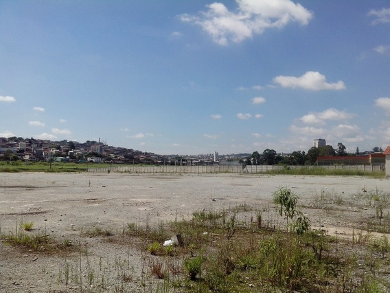 Terreno Ótima Localização Itapevi - Sp - Jd Santa Rita - 9863_aluguel