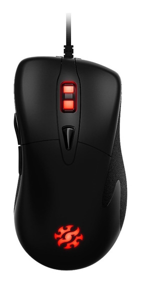Mouse Gaming Xpg Infarex M20 Iluminación Rgb 5000dpi