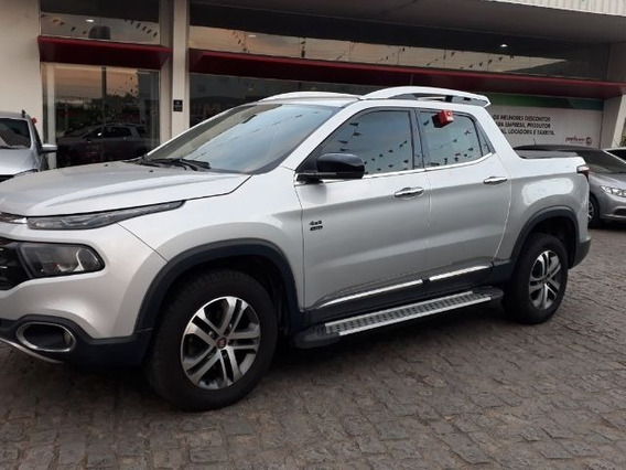 Test Ml Fiat Toro 2.4 Blackjack 16v Flex 4x2 Aut. 4p