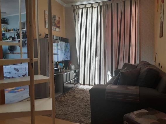 Cobertura Com 2 Dormitórios À Venda, 82 M² Por R$ 150.000 - Santos Dumont - São Leopoldo/rs - Co0021