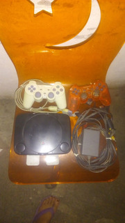Playstation One 1 Original Lector Nuevo