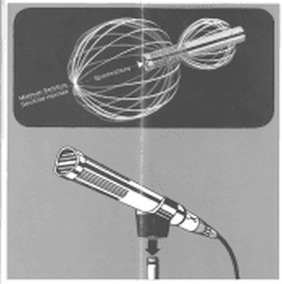 Microfone Sennheiser Md 402 Xlr Dinamico = Md421