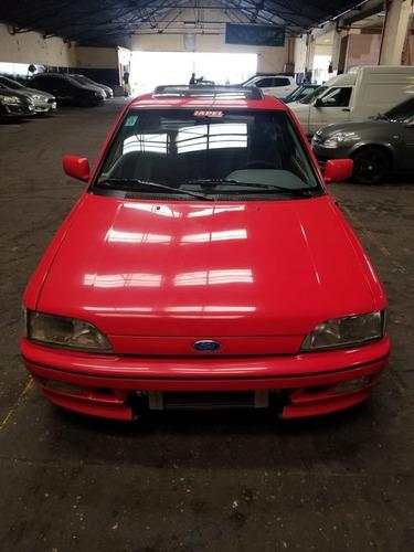 Imagen 1 de 7 de Ford Escort Xr3 2.0i Turbo