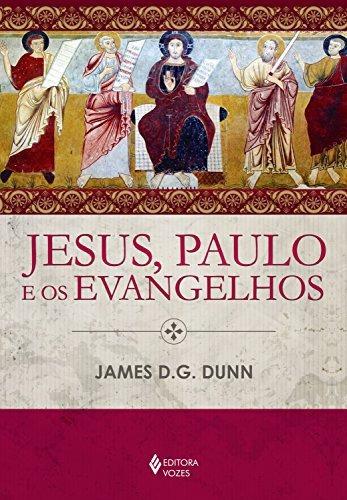 Jesus, Paulo E Os Evangelhos (frete Gratis)