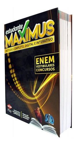 Maximus - Método Completo, Digital E Interativo