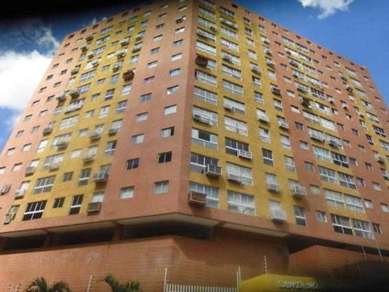 Apartamento En Alquiler Mls #20-15540