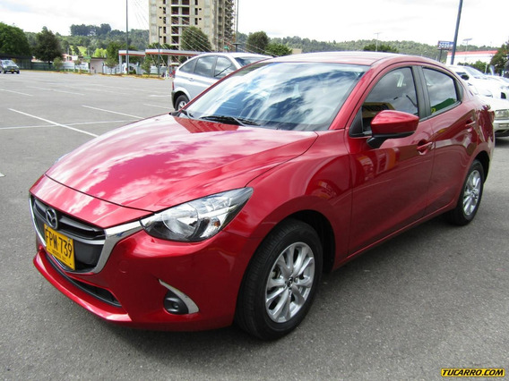 Mazda Mazda 2 Touring Mt 1500cc Aa