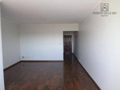 Apartamento Residencial À Venda, Vila Frezzarin, Americana. - Ap0226