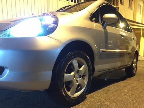 Honda Fit 2005 1.4 Lxl Aut. 5p