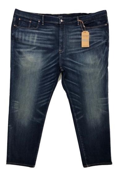 Lucky Brand Tallas Extra 42 44 46 48 Pantalón Mezclilla Tx 1