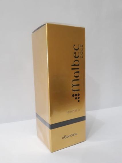 Malbec Gold Des. Colônia, 100ml