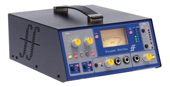 Pré Amplificador Isa 1 Analogue Focusrite Nfe