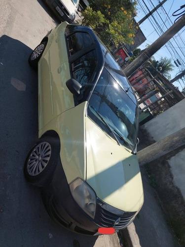 Imagem 1 de 5 de Renault Logan 1.6