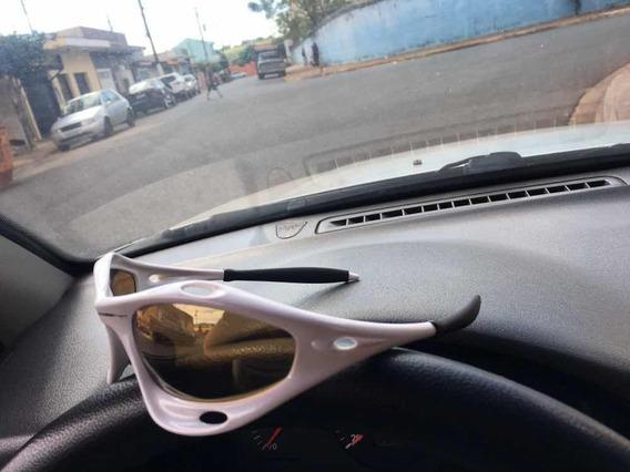 Óculos Oakley Racing Jacket White Pearl Zero E Raridade