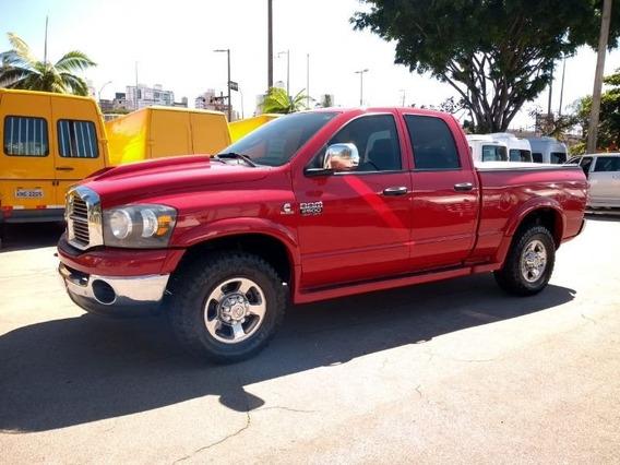 Dodge Ram 2009 4x4 Completona Top , Financio Ou Troco