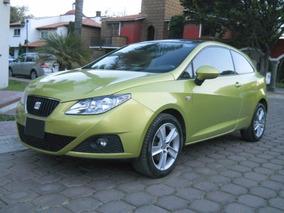 Seat Ibiza Sport, Mod. 2012