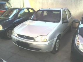 Ford Fiesta Street/ Action 1.0 8v 5p