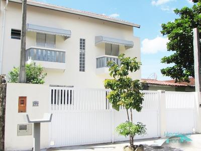 Sobrado Lado Linha - 6 Suítes - Aluguel Residencial Ou Comercial - Peruíbe/sp - Ca00430 - 33752488