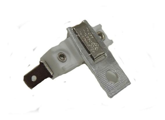 Fusível Térmico 250v10a 255ºc Thermaster Tf255-ph